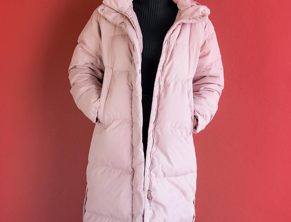 เช่าเสื้อขนเป็ดหญิง เสื้อ Long Padding รุ่น EWHA  | DJAUAPK