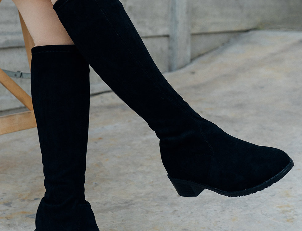รองเท้า หญิง รุ่น NANDU | SHBADBK