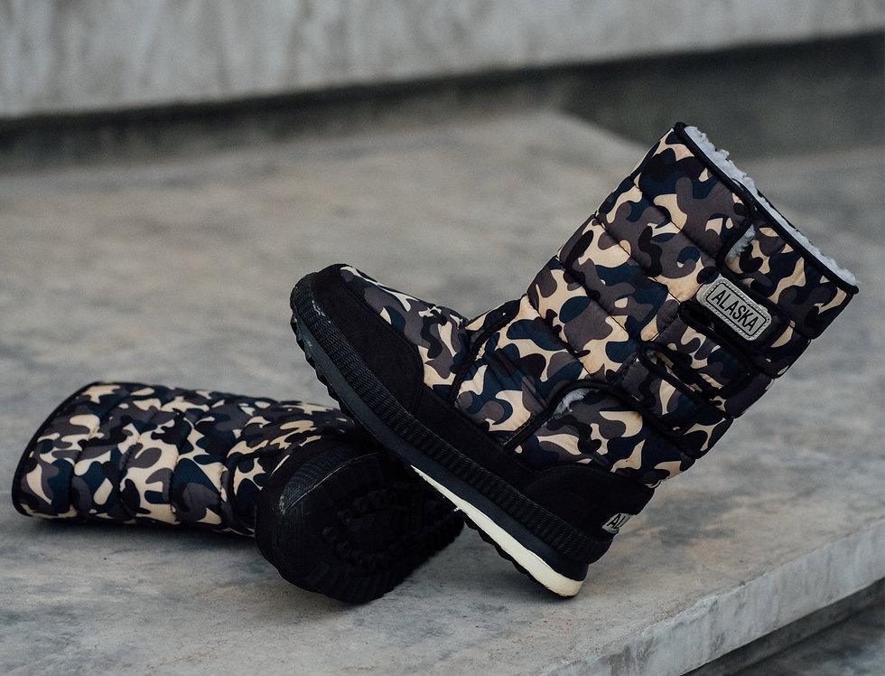 เช่ารองเท้ากันหิมะชาย รุ่น NEEDYOU | SHAOPGR