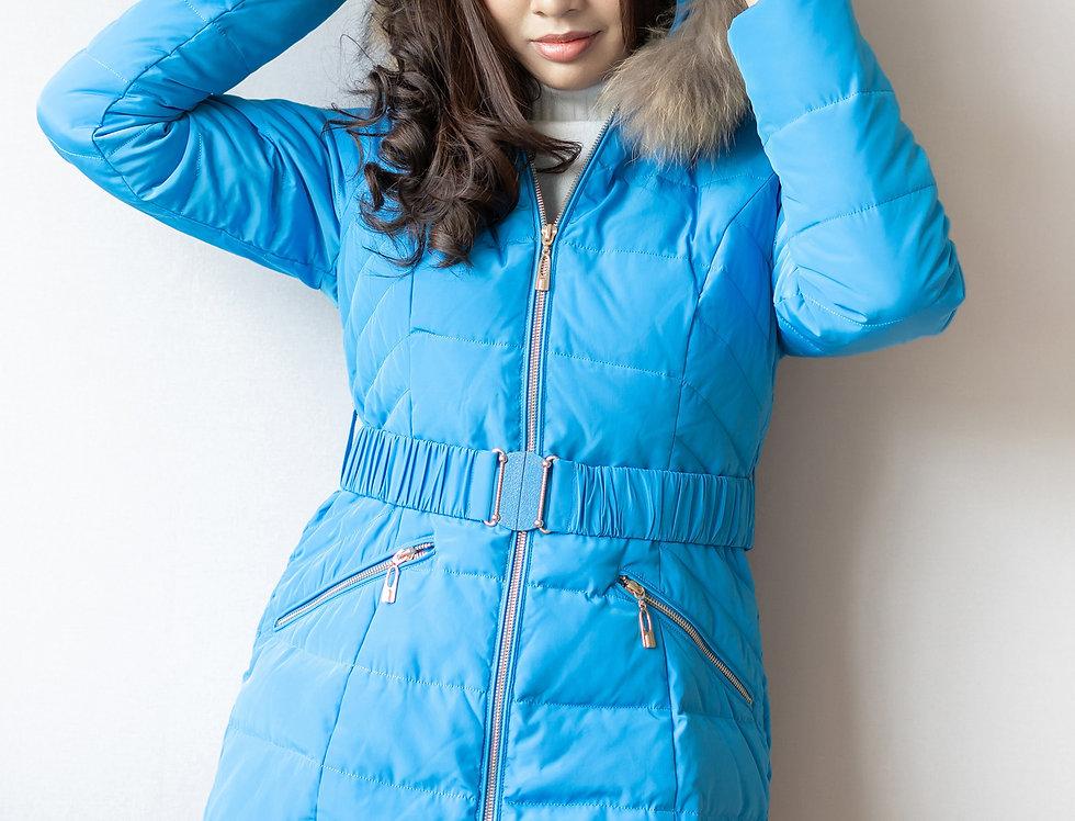 เช่าเสื้อขนเป็ดสั้น หญิง รุ่น COLOR (F1,B1) | DJAODLB