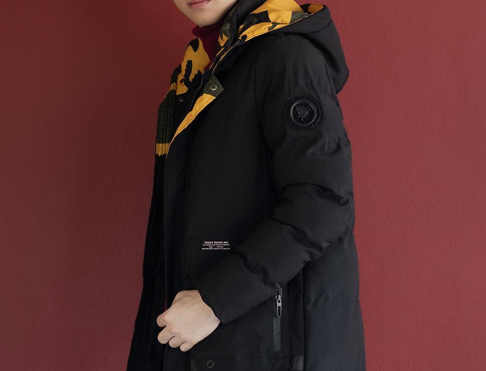 เช่าเสื้อขนเป็ดยาว ชาย รุ่น JAVA (H1) | DJAQZBK
