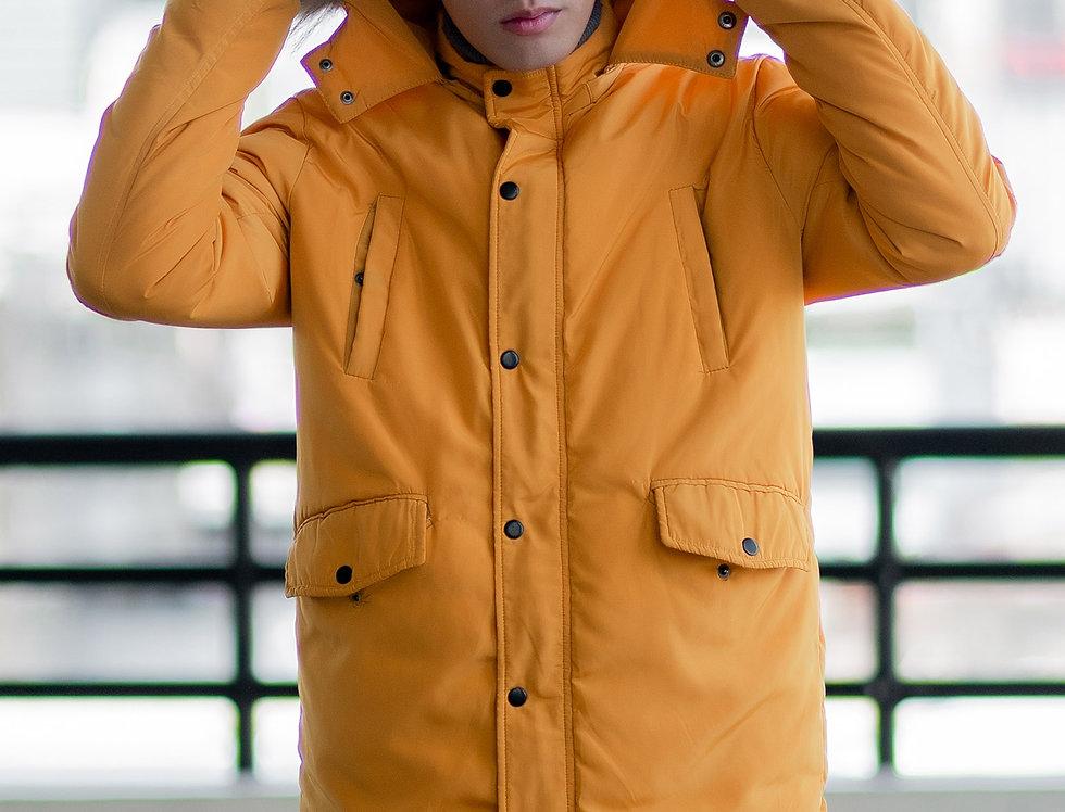 เช่าเสื้อขนเป็ดยาว ชาย รุ่น SPAIN (H1) | DJABXYW