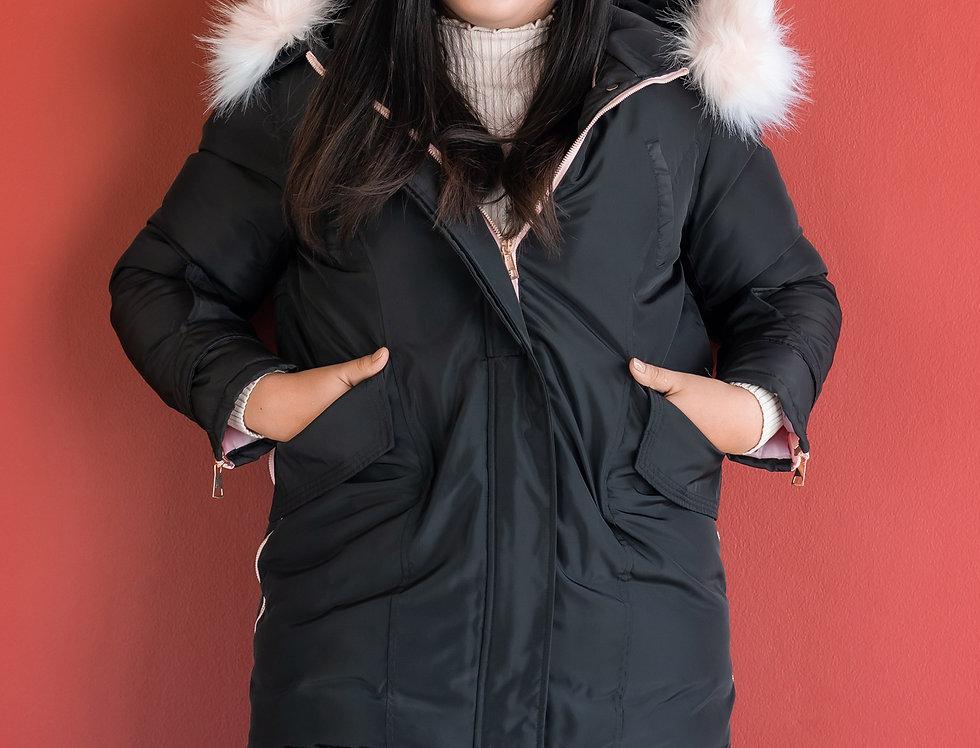 เช่าเสื้อขนเป็ด หญิง รุ่น TWICE | DJAVWBK
