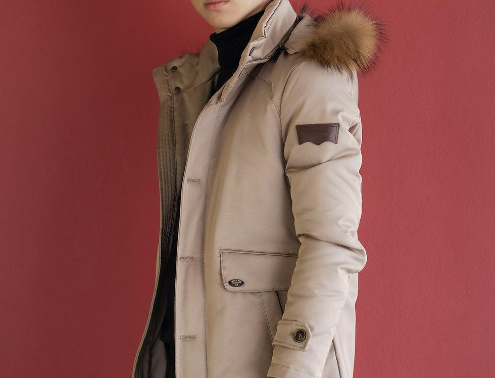 เช่าเสื้อขนเป็ด ชาย รุ่น HOMME (H1) | DJAVNBR