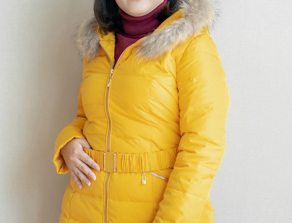 เช่าเสื้อขนเป็ดสั้น หญิง รุ่น COLOR (F1,B1) | DJAODYW