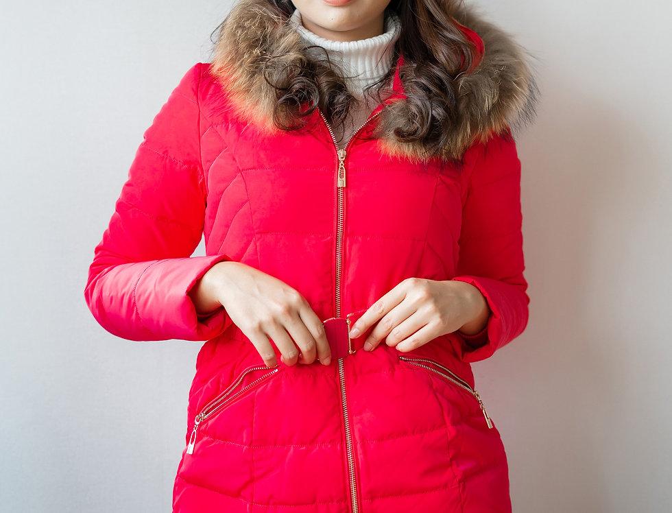 เช่าเสื้อขนเป็ดสั้น หญิง รุ่น COLOR (F1,B1) | DJAODRD