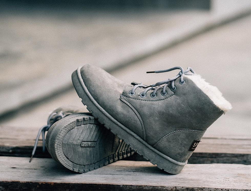 เช่ารองเท้าบูท หญิง รุ่น SNOWFLAKE (SL2) | SHAIBGY