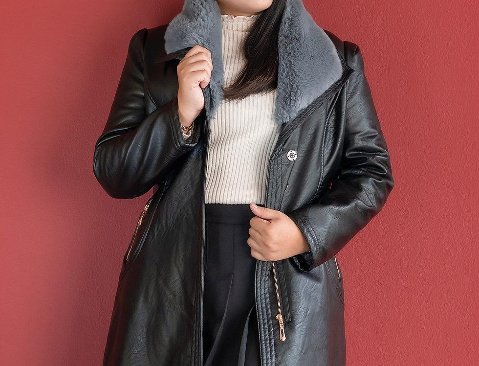 เช่าเสื้อแจ็คเก็ต หญิง รุ่น CRUSH