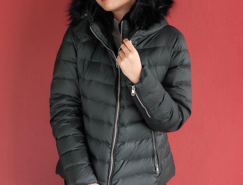 เช่าเสื้อขนเป็ด หญิง รุ่น MICHIGAN | DJARTGR