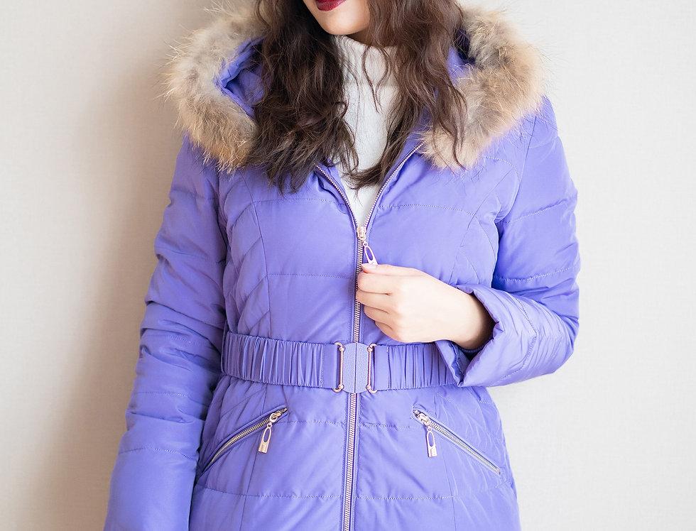 เช่าเสื้อขนเป็ดสั้น หญิง รุ่น COLOR (F1,B1) | DJAODPP