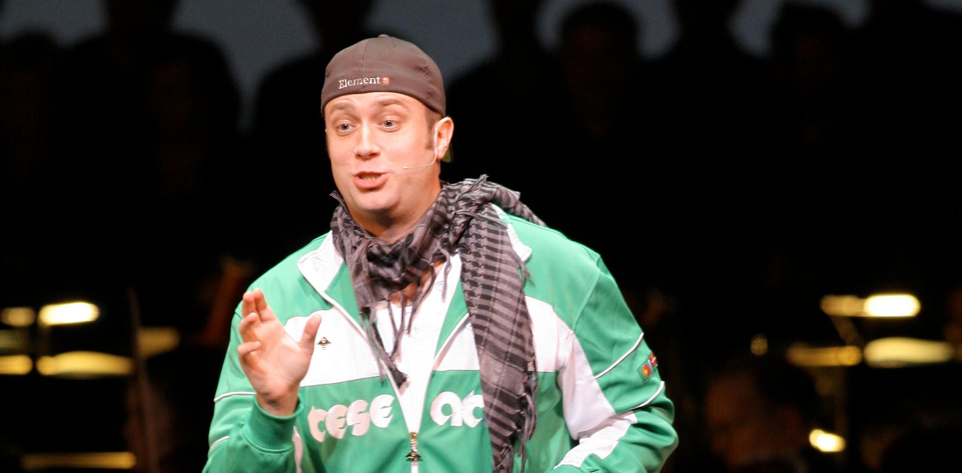 Schaunard; La Bohème, Wolf Trap Opera