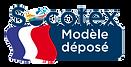 Socotex - Modèle déposé