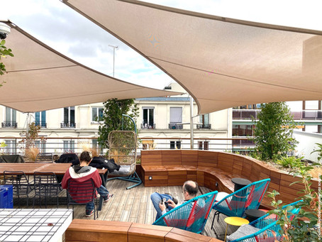 Abrivoile® : la solution idéale pour couvrir les espaces atypiques