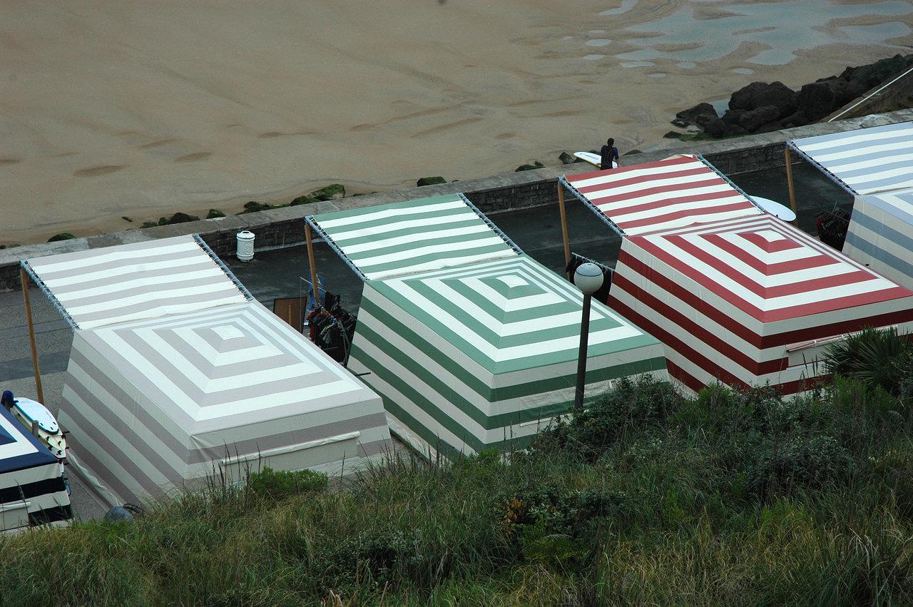 Toiles & Structures - entoilage de structure