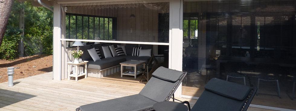 ID1 stores verticaux avec zip socotex ideea terrasse