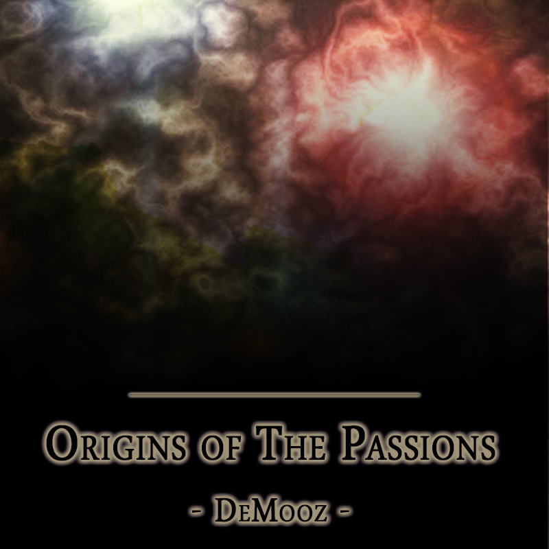 Origins of The Passions