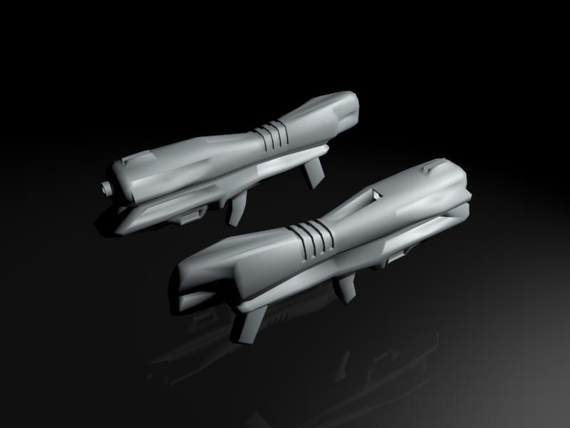 Shock Rifle 2
