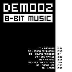 8-bit Music