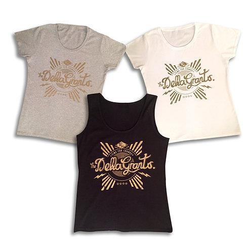 Ladies T-Shirt / Vest