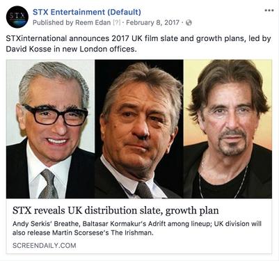 STXfilms