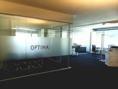 Optima SA-Inauguration 2018