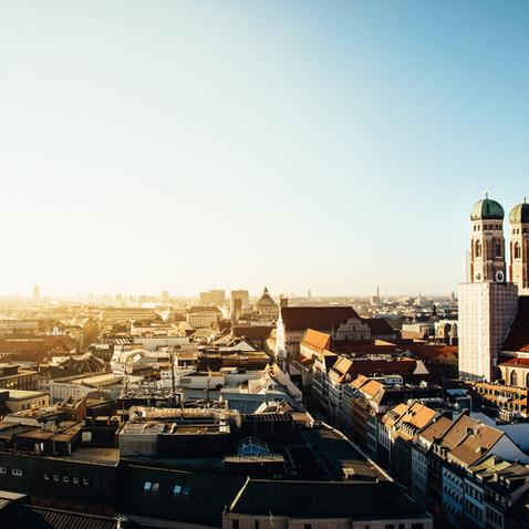 München erleben