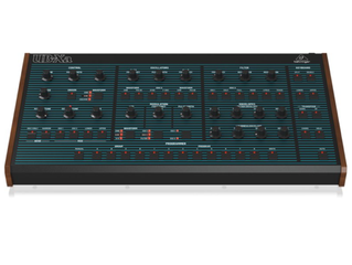 AreBehringer really delivering top synths back to the modern market?