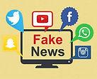 Boato, fake news e mentira mesmo