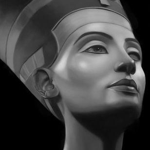 Nefertiti neck, necklifting, HIFU, Gizeleclinic