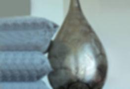 brass table&floor lamps, handmade lightening