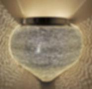brass wall lamps, handmade lightenings