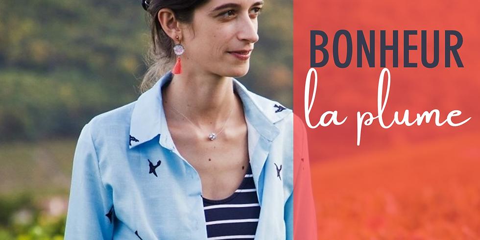 Au petit bonheur la plume (podcast)