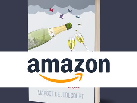 Pourquoi Amazon ?