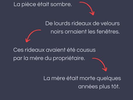 Les astuces de Balzac