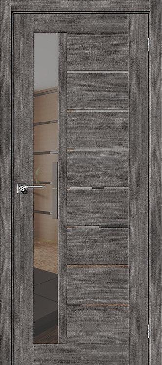 Порта-27 Mirox Grey