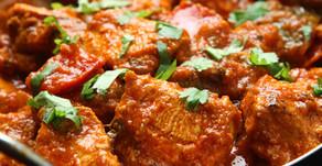 Charmaine Solomon's Curry Pastes...................