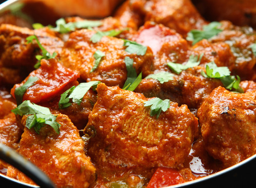 Tandoori N Curry