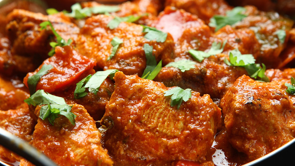 Slow Roasted Chicken Cacciatore
