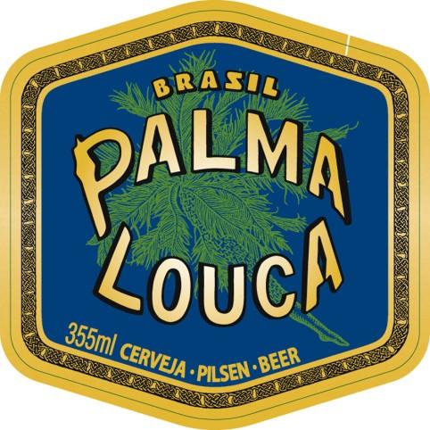 Palma louca beer