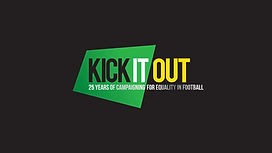 Rangers join Kick it Out Equality Charter