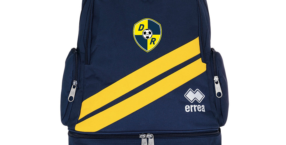 Matchday Backpack