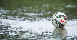 Games Postponed - 6th December