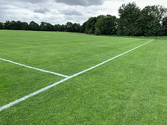 Update - Grassroots Football