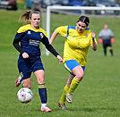 Ladies reach Cup Semi Final