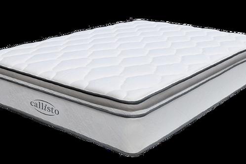 Callisto Pillow Top Plush