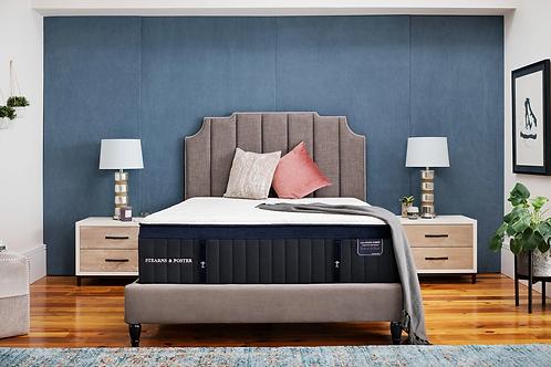 Stearns & Foster Lux Estate Hybrid Pollock