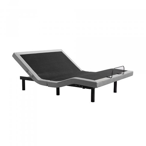 E455 ADJUSTABLE BED BASE