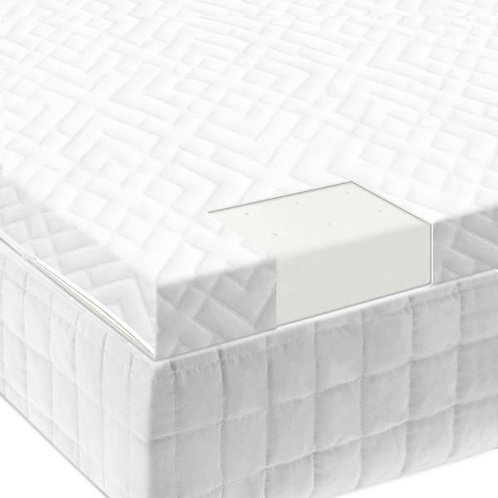 "2"" INCH LATEX FOAM MATTRESS TOPPER"