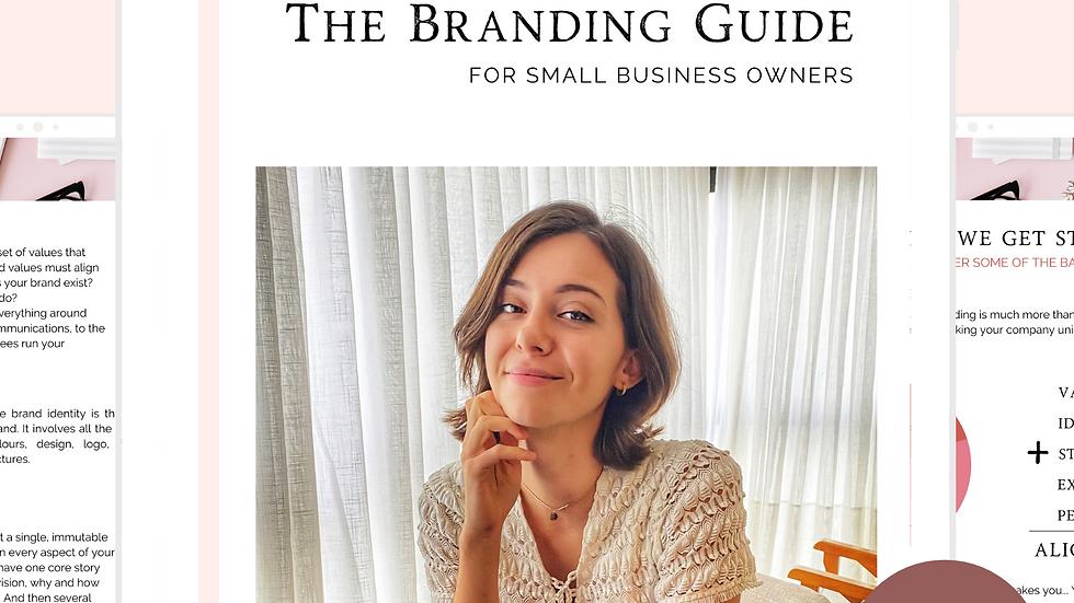 The Branding Guide