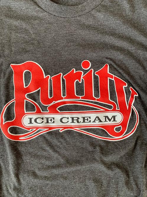 Purity Logo T-shirt